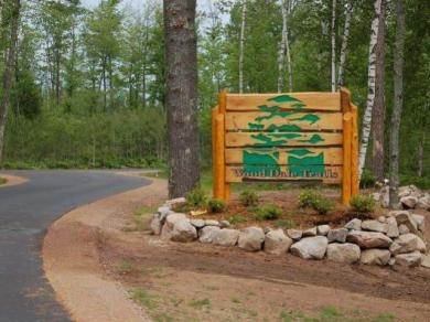 Near1940 Wood Dale Tr #Lots, Cloverland, WI 54521