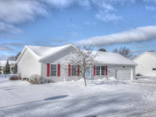 Accepted Offer | at 104 Third St N, Eagle River, WI