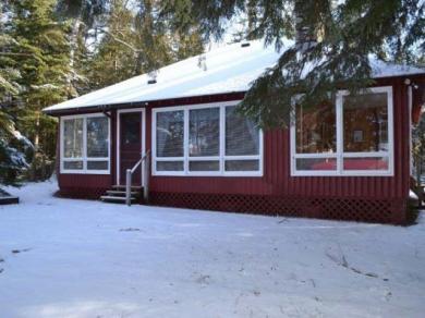 3174 Cottage Dr, Rhinelander, WI 54501