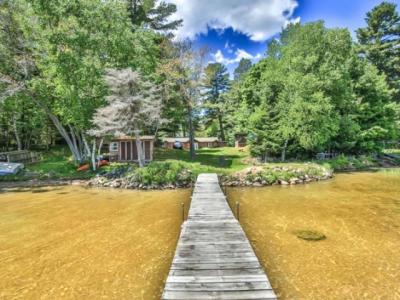 Photo of 3269 Honey Bee Dr, Phelps, WI 54554