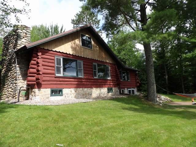 N11381 Perch Lake Ln W, Elcho, WI 54428