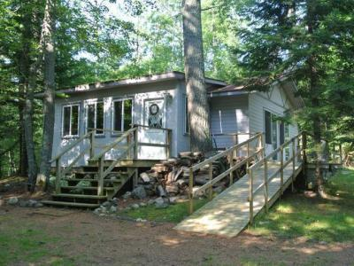 Photo of 11450 Spruce Rd, Arbor Vitae, WI 54568