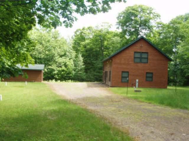 N14064 Pixley Wilderness Shores, Park Falls, WI 54552