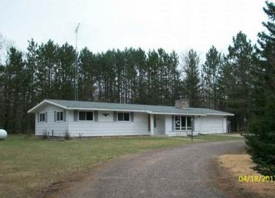 Photo of 5762 Cth G, Eagle River, WI 54521
