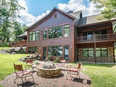 Photo of 8122 Northern Rd, Minocqua, WI 54548