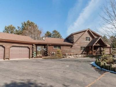 Photo of 7332 Ridgeview Ct, Minocqua, WI 54548
