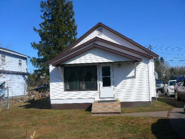 905 Saunders Ave, Park Falls City, WI 54552