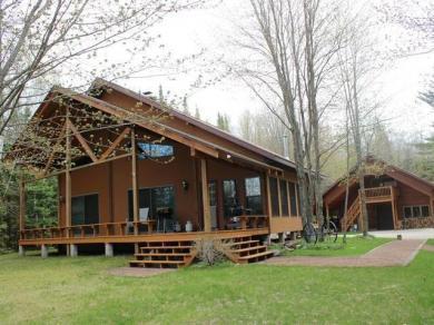 10831 Nature Trail Ln, Hiles, WI 54562