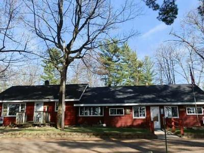 Photo of N14876&8 Wild Goose Ln #9 And 10, Fifield, WI 54552
