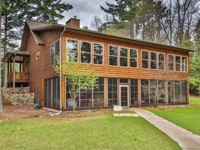 Photo of 3136 Lukarich Ln, Eagle River, WI 54521