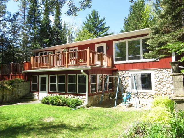 284 Wesley Rd, Three Lakes, WI 54562