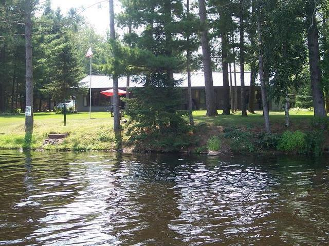 N6323 State Rd 107, Tomahawk, WI 54487