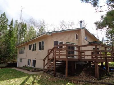 Photo of 2530 Singer Rd, Eagle River, WI 54521