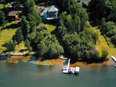 Photo of 4201 Chain O Lakes Rd, Eagle River, WI 54521