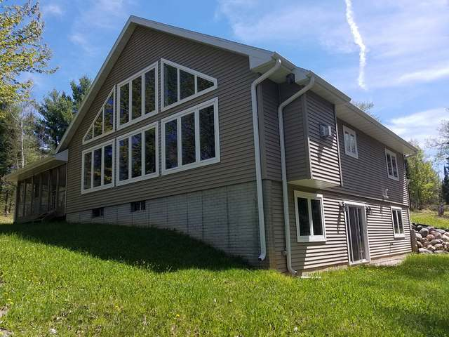 1537 Maple Ridge Rd, Pickerel, WI 54465