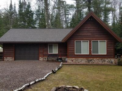 Photo of 2631 Hunter Lake Rd E, Eagle River, WI 54521