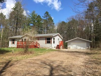 Photo of 6426 Pigeon Rd, Lake Tomahawk, WI 54539