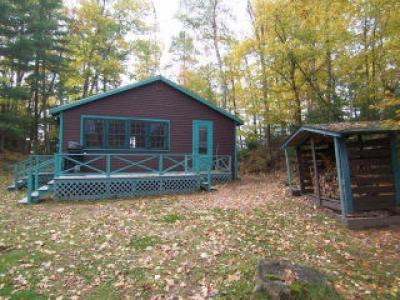 Photo of 7409 Lt1 Clearwater Rd, Minocqua, WI 54548