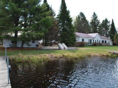 4925 Talbot Rd, Lynne, WI 54564