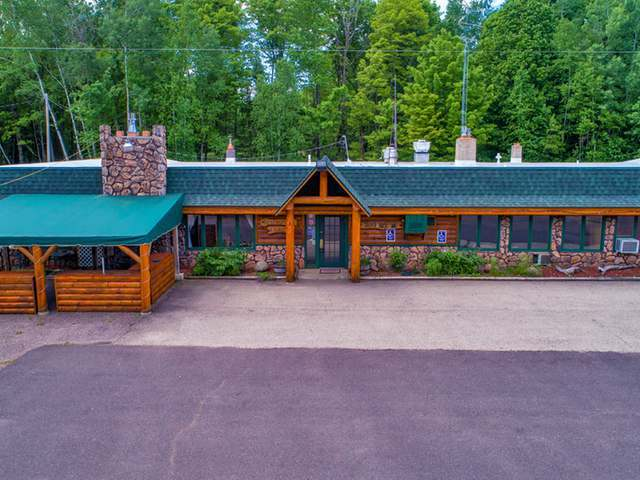 7305 Cth W, Manitowish Waters, WI 54557
