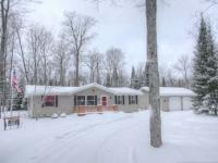 1789 Hwy 155, St Germain, WI 54558