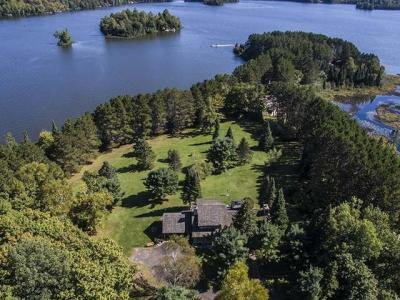 Photo of Off Cth B, Land O Lakes, WI 54540