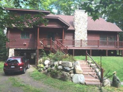 Photo of 7101 Colonial Ln, Land O Lakes, WI 54540