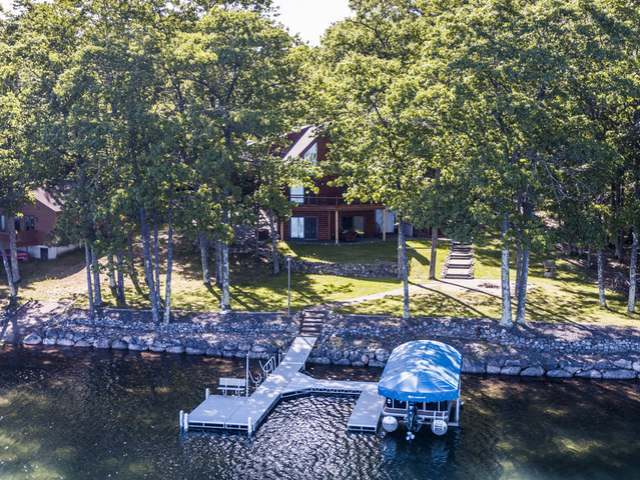 4212 Stormy Lake Rd W, Conover, WI 54519