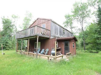 Photo of 120Acres Clevelands Ln, Conover, WI 54519