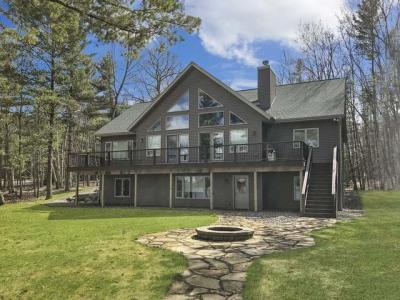 Photo of 3726 Hemlock Ln, Eagle River, WI 54521