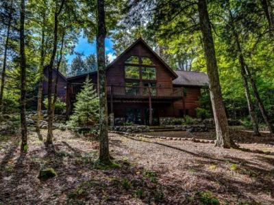 Photo of 6068 Forest Lake Rd W, Land O Lakes, WI 54540