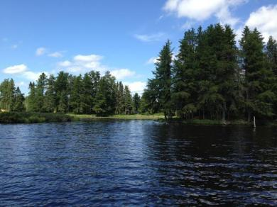 Lot 1 Feathered Fish Ln, Tomahawk, WI 54487