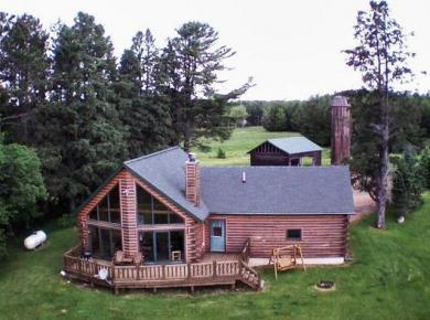 1780 Hilmar Olson Rd #160 Acres, Ogema, WI 54459