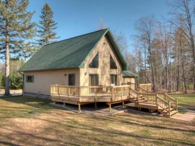 Photo of 4457 Church Rd, Conover, WI 54519