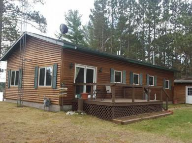 1310 Drager Rd, Eagle River, WI 54521