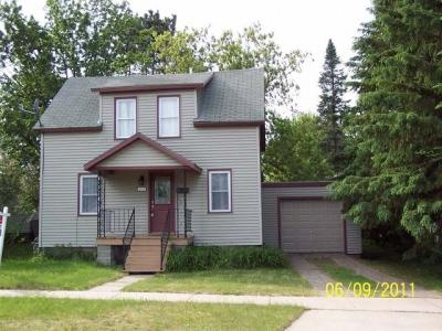 Photo of 1437 Upland Ave, Rhinelander City, WI 54501