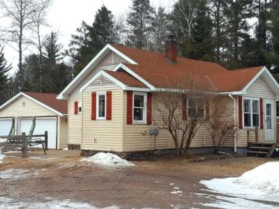 Photo of 4332 Cth B, Land O Lakes, WI 54540
