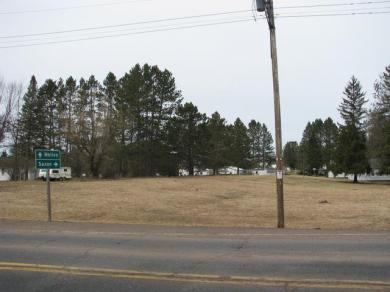 NONE Hwy 77, Upson, WI 54565