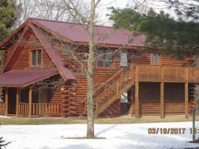15172 Island Lake Rd, Mountain, WI 54149