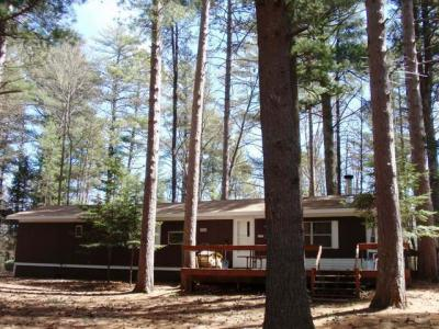 Photo of 6022 Fowler Tr, Phelps, WI 54554
