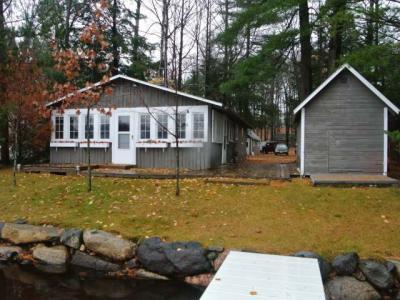 Photo of 7239 Bonkowski Rd, Three Lakes, WI 54562