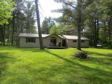 8500 Mercer Lake Rd, Minocqua, WI 54548
