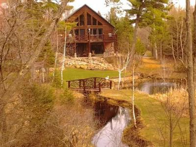 Photo of W5676 Water View Ln, Tomahawk, WI 54487