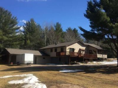 Photo of 4068 Chicago Ave, Conover, WI 54519