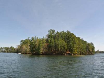 Photo of Lot 1 Big Ripley Island, Minocqua, WI 54548