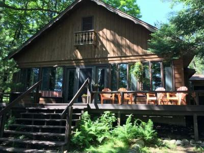 Photo of 10617 Mann Lake Rd, Boulder Junction, WI 54512