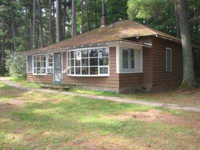 Photo of 5534 Henry Voss Ln, Manitowish Waters, WI 54545