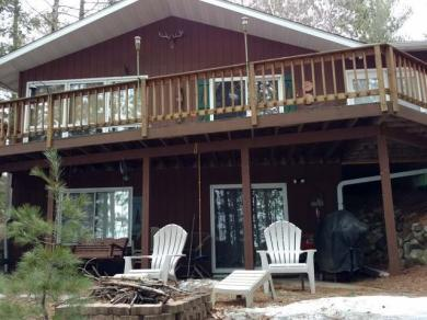 6685 Whitefish Lake Rd, Three Lakes, WI 54562