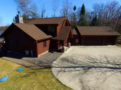 Photo of 7670 Emerson Rd, Woodruff, WI 54568