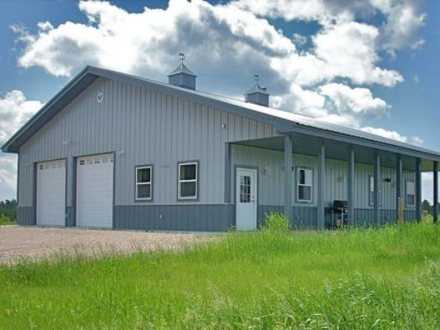 4243 Back Country Ln, Cassian, WI 54529